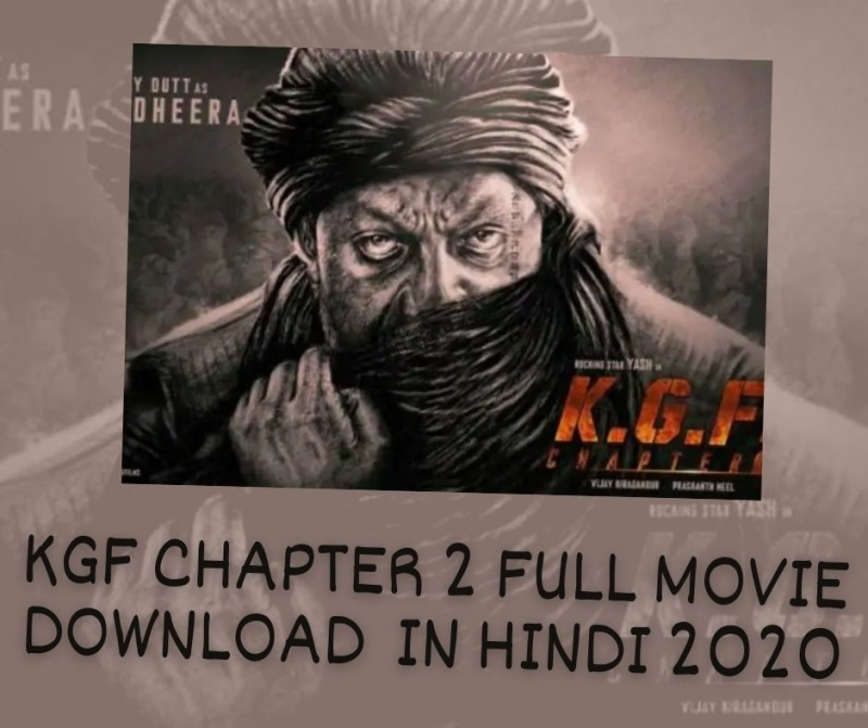 KGF chapter 2 full movie in hindi download pagalworld in 2020