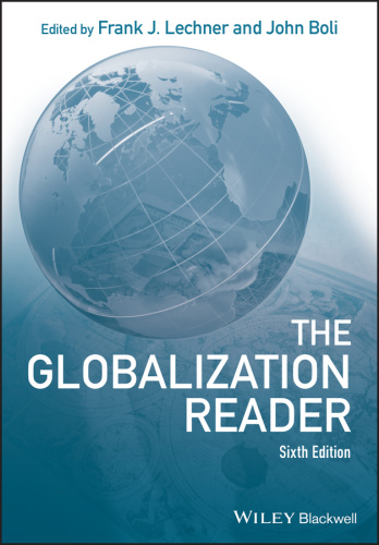 The Globalization Reader, 6th Edition