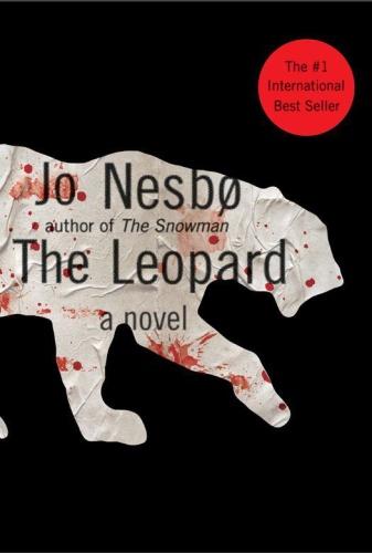08 The Leopard  An Inspector Harry Hole Nov   Jo Nesbo
