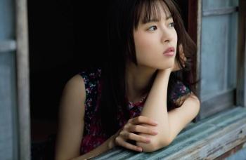 Shinjo Yume 新條由芽