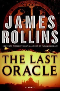 The Last Oracle (James Rollins)