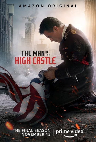 The Man In The High Castle S04E03 GERMAN DL 720P  H264-WAYNE