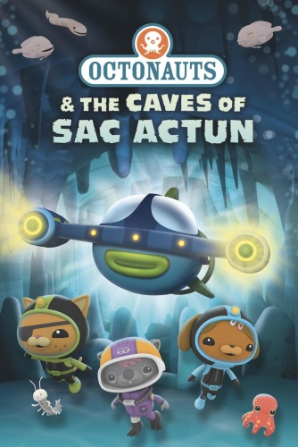 Octonauts and the Caves of Sac Actun 2020 1080p NF WEB-DL DDP5 1 x264-CMRG