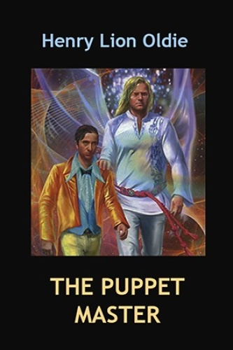 The Puppet Master by Henry Lion Oldie [Oldie, Henry]