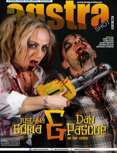 Aqstrashot - October Part 6 Halloween Special (2019)