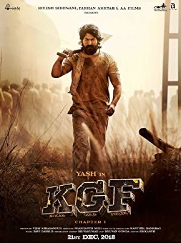 K G F Chapter 1 (2018) Tamil Final True 1080p HD AVC x264 - UNTOUCHED - DDP 5 1 (...