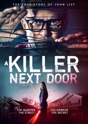 A Killer Next Door 2020 HDRip XviD AC3-EVO