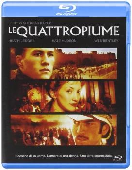 Le quattro piume (2002) Full Blu-Ray 26Gb AVC ITA ENG TrueHD 5.1