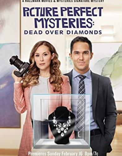 Picture Perfect Mysteries Dead Over Diamonds 2020 1080p AMZN WEBRip DDP5 1 x264-ABM