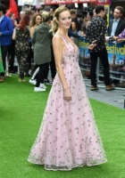 "Hannah Tointon -                     ""The Festival"" Premiere London August 13th 2018."