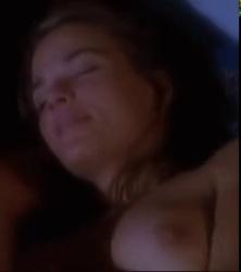 Harley Jane Kozak  nackt