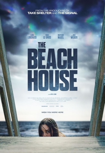 The Beach House 2019 1080p WEBRip DDP2 0 x264-CMRG