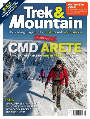 Trek & Mountain - January-February (2020)