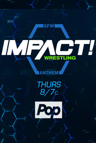 iMPACT Wrestling 2019 11 19 HDTV X264-NWCHD