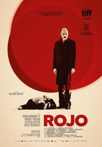 Rojo (2018) 1080p BluRay 5 1 YTS MX