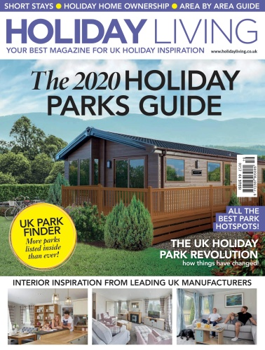Holiday Living - Issue 19 (2020)