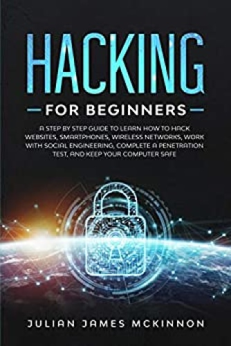 Hacking for Beginners   A Step