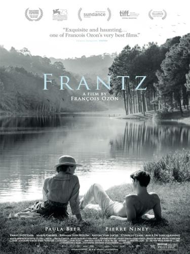 Frantz (2016) BluRay 1080p YIFY