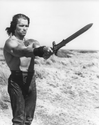 Конан-варвар / Conan the Barbarian (Арнольд Шварценеггер, 1982) - Страница 2 SDHcfH9Y_t