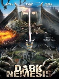 Dark Nemesis (2011) x264 720p BluRay {Dual Audio} Hindi DD 2 0 + English 2 0 Exclu...