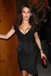 Danielle Lineker (nee Bux) - Nude Celebrities Forum