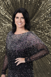 Nancy McKeon - Dancing with the Stars: Season 27 Promotional Photos