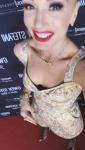 Gwen Stefani - Cleavage 2/28/2019