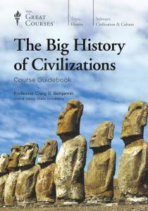 The Big History of Civilizations []