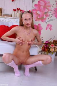 Natalya - Pink glow