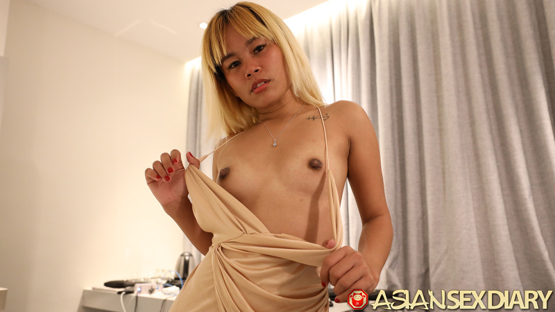 Mia - Asian Wild Fuck In Her Party Dress NEW!!! [FullHD 1080P]