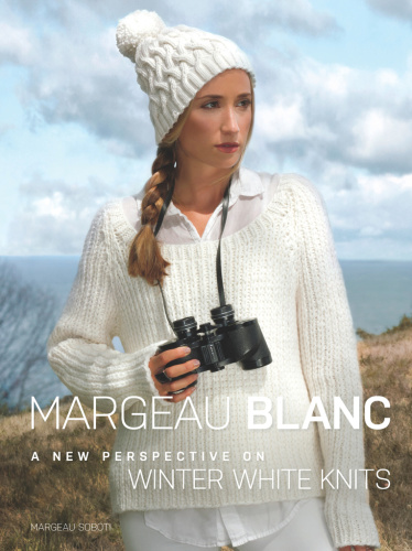 Margeau Blanc   A New Perspective on Winter White Knits