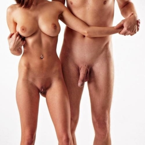 Sexy nude couple gif