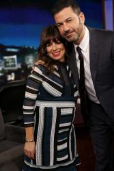 Natasha Leggero - Jimmy Kimmel Live: January 17th 2018