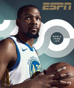 ESPN The Magazine - June 04 (2018)