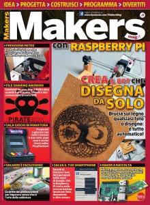 Makers Mag  Ottobre-Novembre (2017)