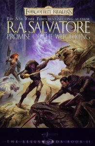 Promise of the Witch-King - R  A  Salvatore
