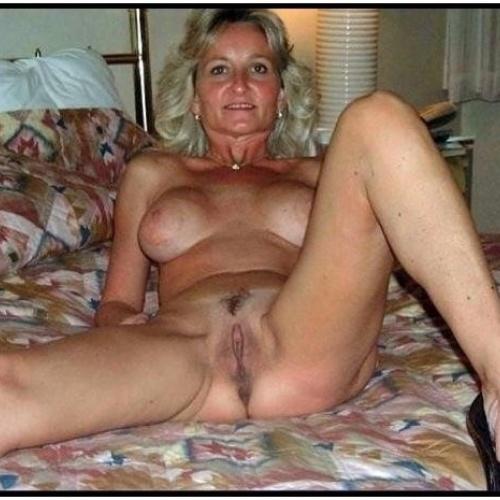 Older mature women naked