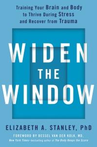 Widen the Window by Elizabeth A  Stanley