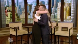 Kate Beckinsale - Live with Kelly and Ryan - 2019-03-14