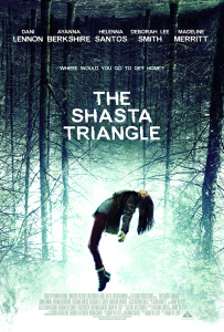 The Shasta Triangle (2019) WEBRip 720p YIFY
