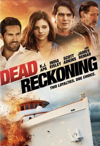 Dead Reckoning 2020 1080p Bluray DTS-HD MA 5 1 X264-EVO