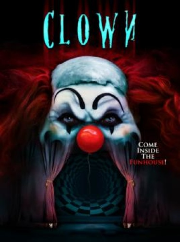 Clown 2019  1080p BluRay x264-GETiT