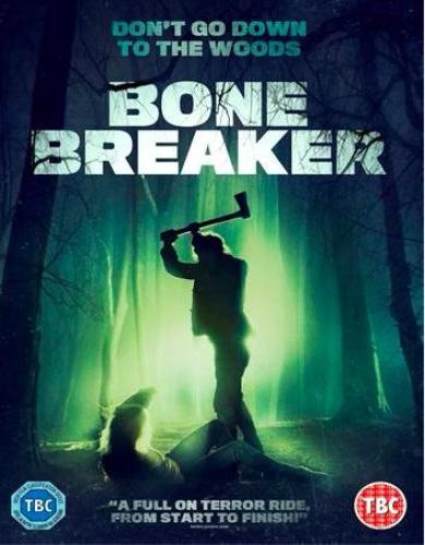 Bone Breaker (2020) 720p WEBRip YTS
