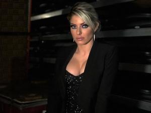 Alexa Bliss - WWE Raw in San Diego - 12/10/2018