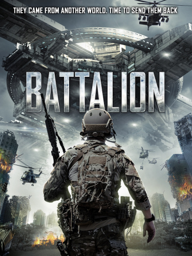 Battalion (2018) 720p WEBRip x264 Eng Subs Dual Audio Hindi DD 2 0 - English 2 0 -