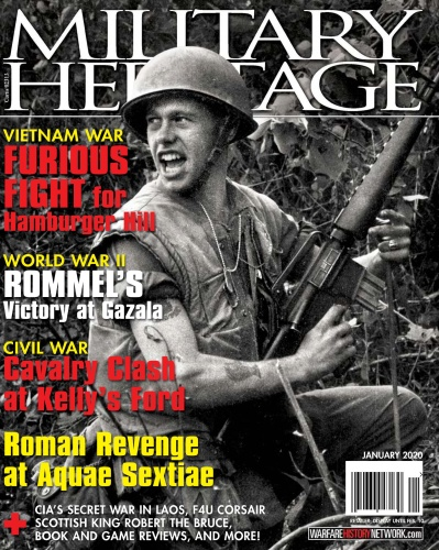 Military Heritage - January (2020)
