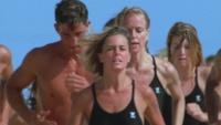 Nicole Eggert - Baywatch S03,S04 Opening cretis (pokies) 1080 WEB-DL (1992-1993)