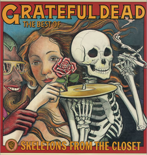 1974   Skeletons From The Closet