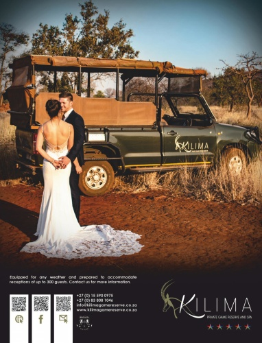 Kruger Magazine - March (2020)