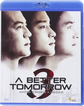 A Better Tomorrow III (1989) .mkv HD 720p HEVC x265 AC3 ITA